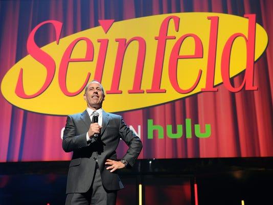 2015 Hulu Upfront Presentation