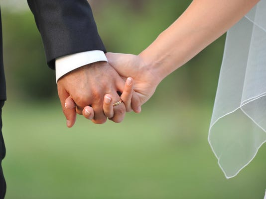 Marriage rates are the lowest in a century, but one researcher calls that good news