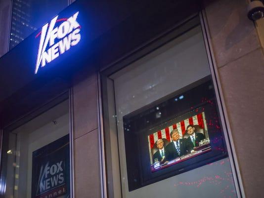 Fox News wins lawsuit brought by parents of slain DNC staffer Seth Rich
