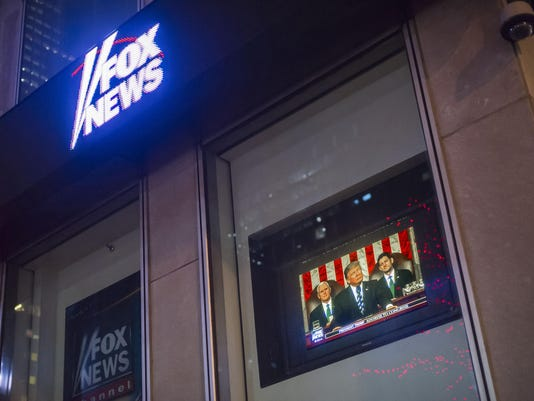 Fox News wins lawsuit brought by parents of slain DNC staffer Seth Rich