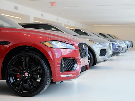 Jaguar Land Rover Opens New North American Headquarters