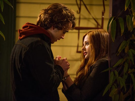 Film Review If I Stay (2)