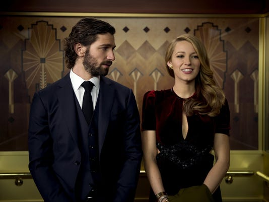 """Movie review: """"Adaline"""" is a love story for the ages"""