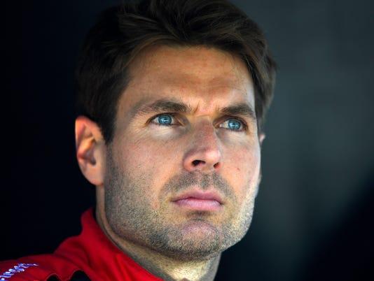 IndyCar: Kohler Grand Prix-Practice
