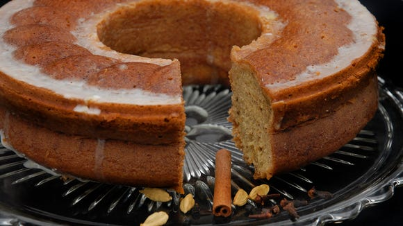"""This gingerbread recipe was good enough to land a job for the main character in """"Delicious."""""""