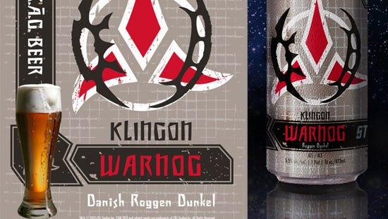 Klingon Warnog
