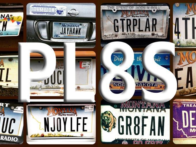 GR8 PL8S