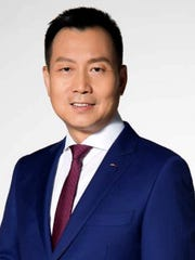 Henry Li is vice president, marketing and sales, Ford Greater China, effective May 7, 2018.