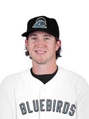 Carson Fulmer is a member of the Nashville Bluebirds,