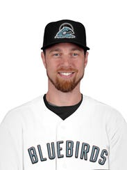 Ben Zobrist is a member of the Nashville Bluebirds,