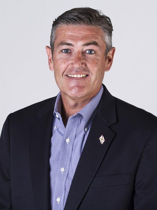 Jason Maughan