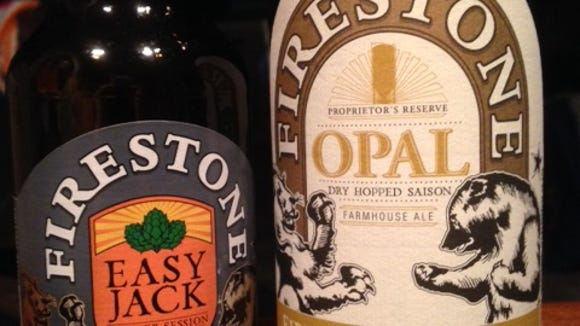 Firestone Walker Easy Jack and Opal are worth trying.