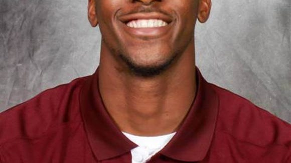 Wide receiver Jeremey Chappelle is no longer with the Mississippi State football team.