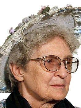 Barbara Fleming