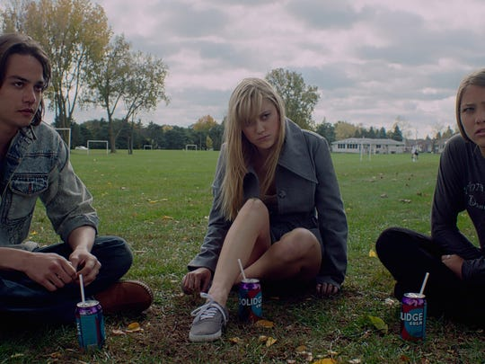 """It Follows"" opens Friday nationwide."