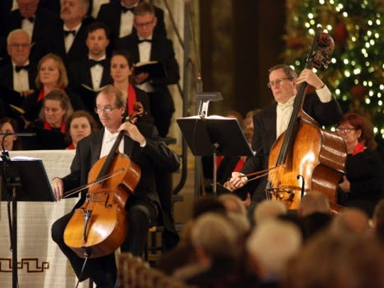 Holiday performances by the Milwaukee Symphony Orchestra can be surprisingly kid-friendly.