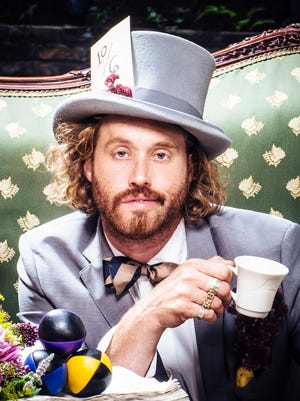 T.J. Miller will return to Appleton's Skyline Comedy Cafe in late August.