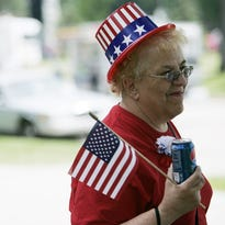 Independent celebrations: South Shore communities fire up for Fourth of July