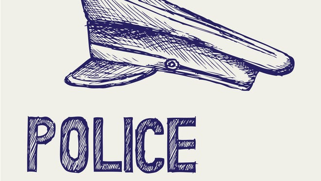 Have you ever wanted to ask a police officer a question?