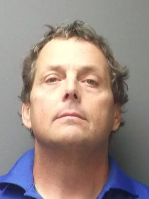 Dennis Cleary, 53, was charged by the Long Beach Police Department for making home improvements without registering with the state.
