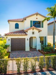 Fronterra Naples is a new development by Barron Collier Companies and CC Homes in Naples.