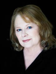 Shirley Knight in a recent photo.
