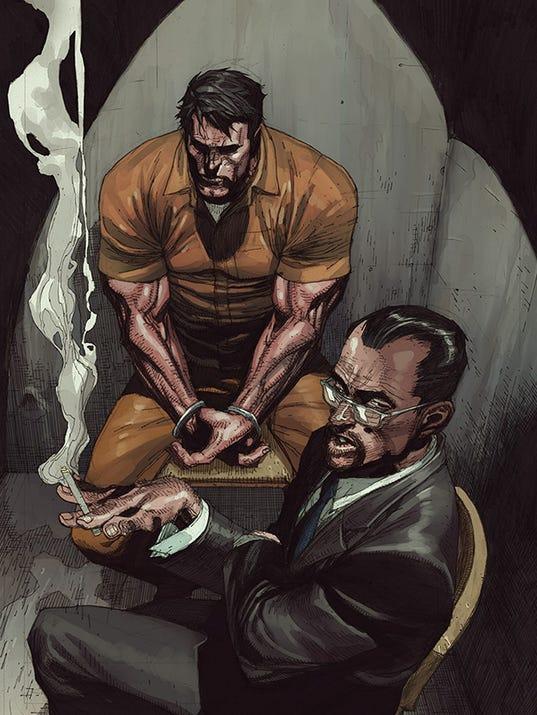 Punisher trial