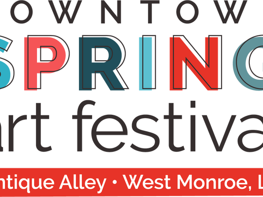 The Downtown Spring Art Festival will take place Saturday