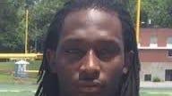 Zaire Jones