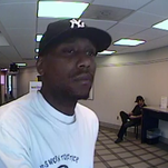 Rochester police are looking for this man who allegedly robbed the KeyBank on Mt. Hope Avenue on Wednesday.