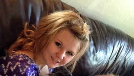 Police are searching for Hannah Bissell, 16, who was last seen Tuesday morning at Animas High School in Durango, Colo.