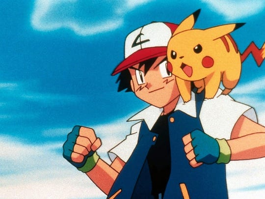 The Fort Myers Comic Fest ​celebrates comic books, video games and Japanese culture, including the Pokemon phenomenon.   Pikachu is one of the many Pokemon you can capture in the new mobile game Pokemon Go. There are parties today and Saturday.
