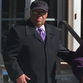 """Convicted Detroit Public Schools principal Ronald Alexander has the support of his school parents. In a letter to the judge, they say, """"We want our principal back."""""""