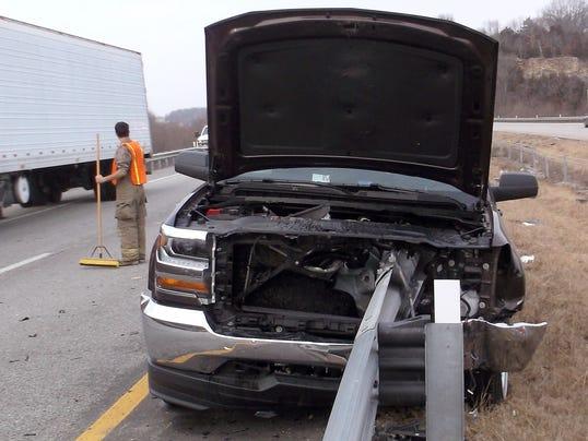 George Jansen Overland Park Car Accident