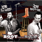 A promo for The Boot Grill & Comedy Club's opening weekend.