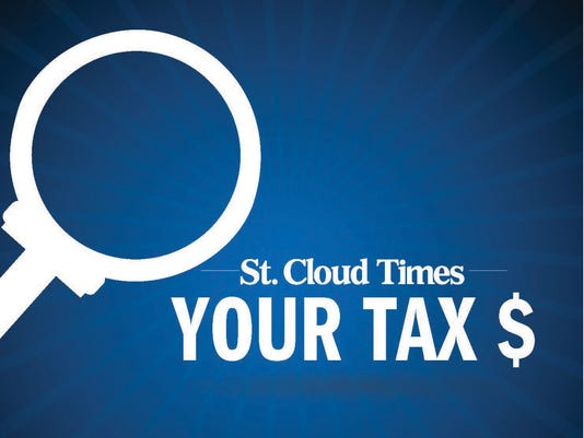 Your Tax $