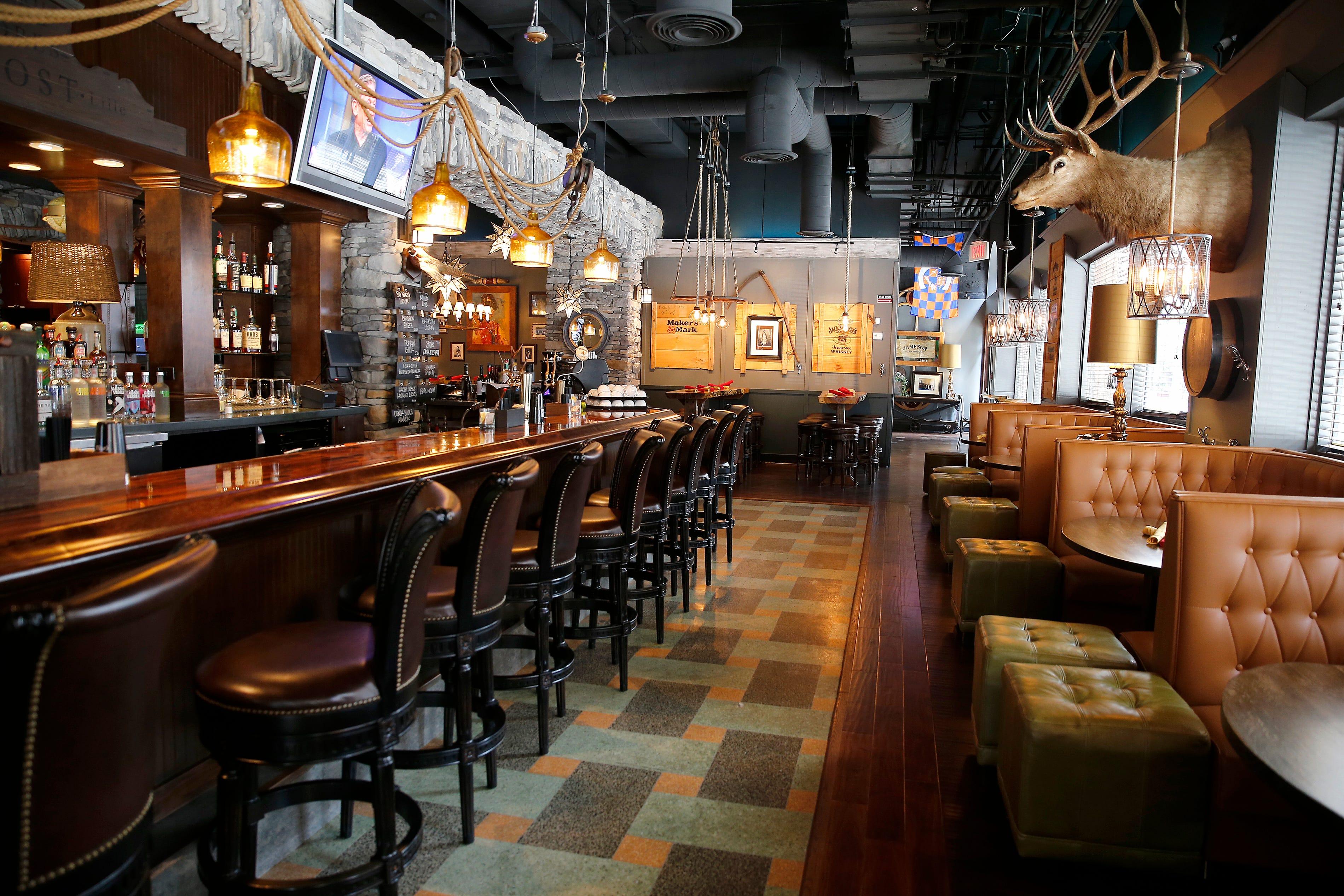 Review of Cincinnatiu0027s new restaurant Butcher