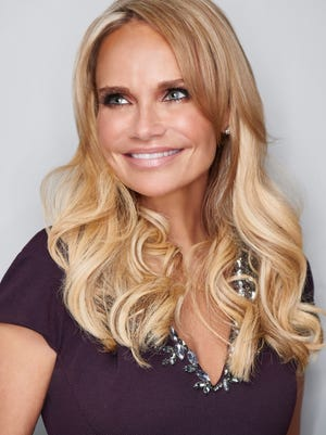 Star of stage and screen Kristin Chenoweth will perform with the Indianapolis Symphony Orchestra on Nov. 24, 2015, as part of her latest concert series.
