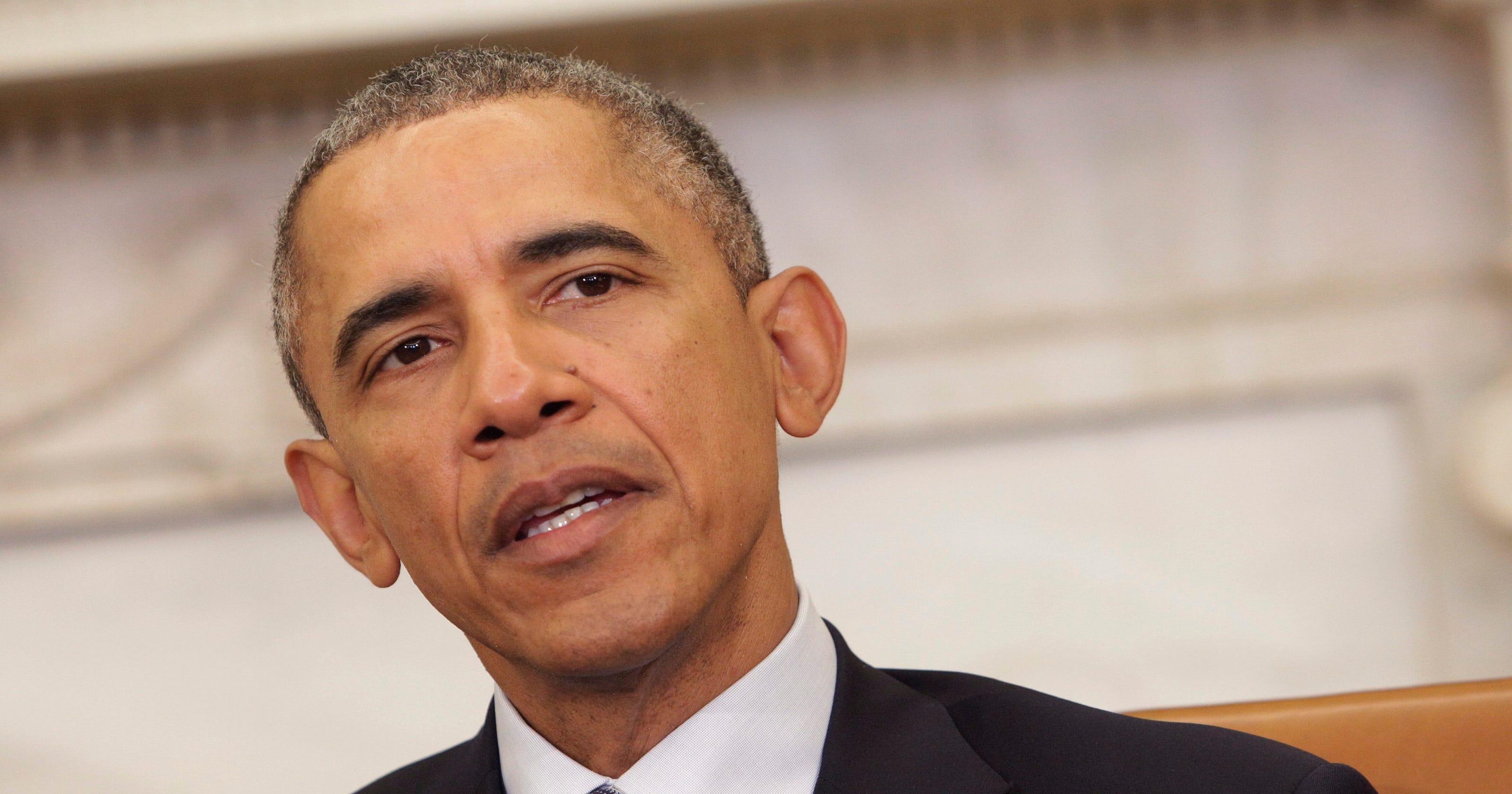 Obama on death of Leonard Nimoy: 'I loved Spock' - photo#3