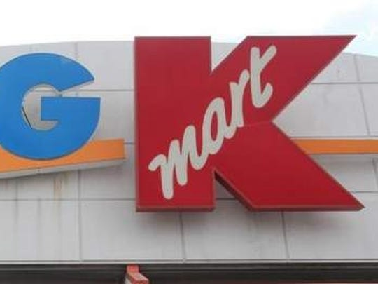 The last Kmart in Springfield will close by the end