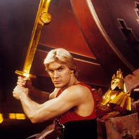 'Flash Gordon' and 'Rocky Horror' return for a rain-check, and more this weekend