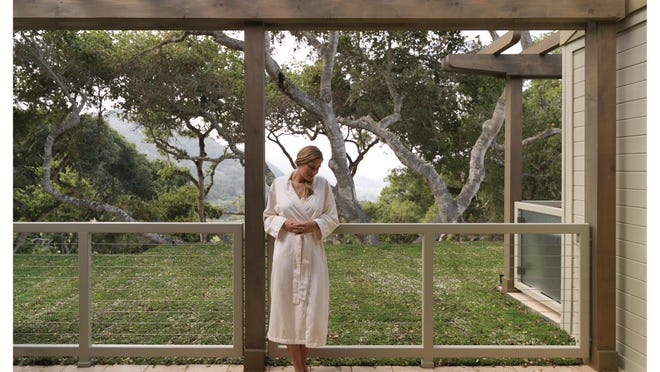 Learn to sleep better than ever before at serene Carmel Valley Ranch.