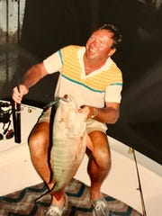 Karl Wickstrom, 82, founder of Florida Sportsman magazine and advocate for clean water and family level angler access, died Monday after an extended illness.
