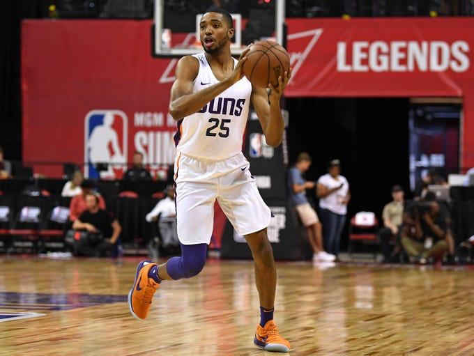 Trevor Booker Devin Booker >> Phoenix Suns NBA salaries: Devin Booker, Deandre Ayton, Trevor Ariza