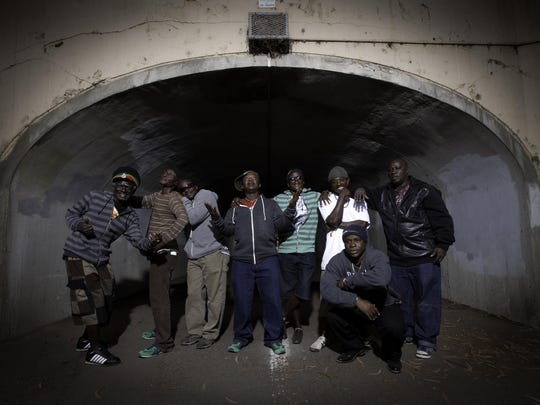 Sierra Leone's Refugee All Stars have upcoming performances