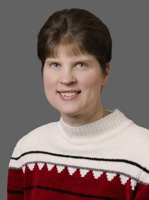 Dr. Irene P. Rupp Hodge