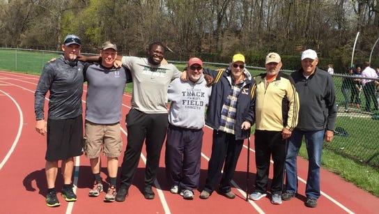 Seven Bergen County scholastic legends at Hackensack