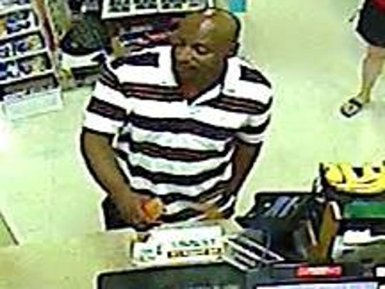 Gettysburg Borough Police published a Facebook post on Monday asking for the identity of this individual in connection to the circulation of counterfeit cash.