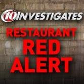 Restaurant Red Alert