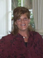 Rebecca Bentzinger